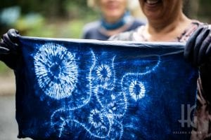 Helena Geiger - Shibori Workshop
